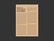 Extra City Publications : B & R Grafikdesign