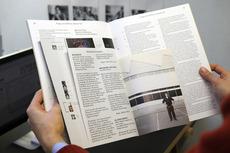 HKB – Jahrbuch 2012 : B & R Grafikdesign