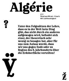 Luzi Gantenbein Visual Communication Bern