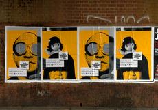 Australian design and the universe verses Studio Pip and Co. » 2008 Melbourne Fringe Festival campaign
