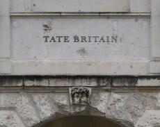 John Morgan studio — Tate Britain