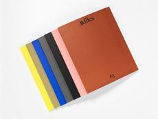 John Morgan studio — AA Files