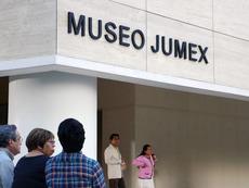 John Morgan studio — Museo Jumex
