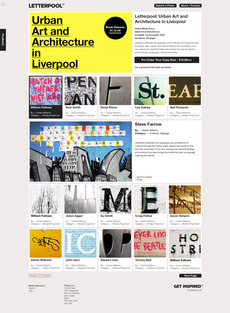 Mister – Graphic Design & Communication. Branding & Design for Online / Screen / Print & Publications. Glasgow, UK