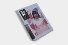 Editorial – Daga special edition - Sebastián Rodríguez