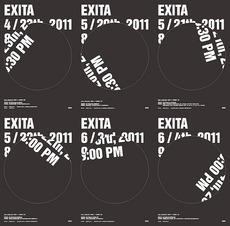 EXITA - guang yu