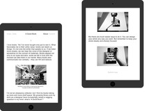 A Good Book Website — Simon Zirkunow