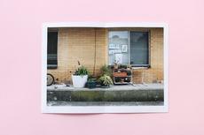 Front Magazine - Hayden Daniel