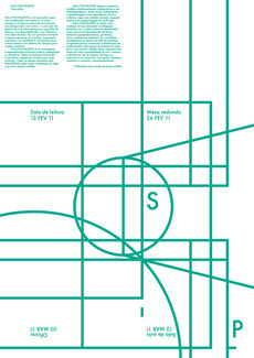 manystuff.org — Graphic Design daily selection » Blog Archive » Que sais-je? & SALA POLIVALENTE