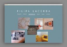 FILIPA LACERDA - studioahha