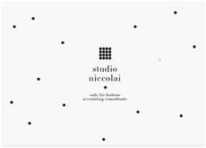 STUDIO NICCOLAI - studioahha