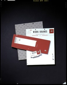 WORK Labs – Always Thinking » WORK Brands Stationery