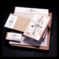 WORK Labs – Always Thinking » Main Street Film and Animation Stationery