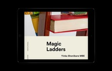 Daniel Calderwood—Magic Ladders
