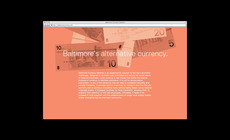 Daniel Calderwood—Baltimore Currency Network