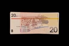 Daniel Calderwood—Baltimore Currency Network