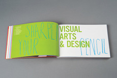 NTU Art & Design Book 10/11 : Andrew Townsend