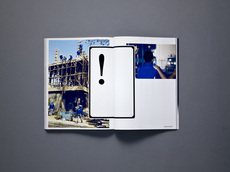 Arena Homme + Magazine - S/S 2011 - Ted Lovett Studio
