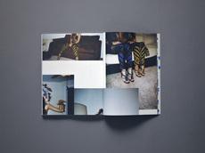 POP Magazine - A/W 2011 - Ted Lovett Studio
