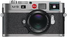 Svpply --Im Kleinbild-Vollformat: Messsucherkamera Leica M9 (2x aktualisiert) | photoscala