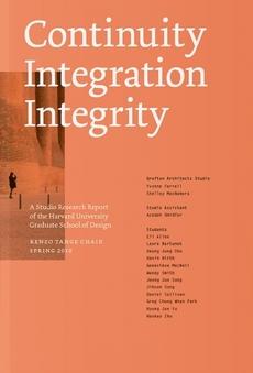 Conor & David - Continuity Integration Integrity