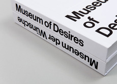 Museum of desires — Carvalho Bernau