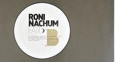 Work, Roni Nachum — Sawdust
