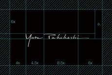 Self Branding | Yuta Takahashi