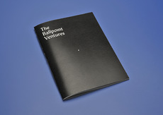 The Ballpoint Ventures2013 - Kasper Pyndt