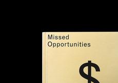 Missed Opportunities2014 - Kasper Pyndt
