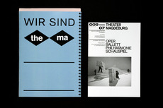Theater Magdeburg : JUNG + WENIG