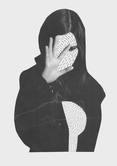 Över Min Döda Kropp - Daniel Siim