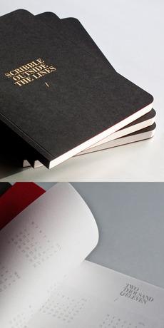 Hugo & Cat – The BLK Book | AisleOne