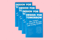 Design for Tomorrow — Tsto