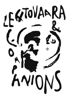 Lehtovaara & Companions — Tsto