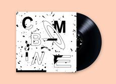 Combine - Maggie Chok—Graphic Design