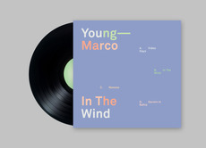 Dream LP's - Maggie Chok—Graphic Design