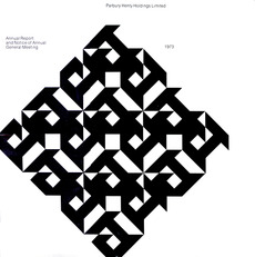 Item 142: Parbury Henty Holdings Annual Report / Les Mason / 1973 « Recollection