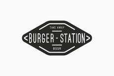 burger station | nueve estudionueve estudio