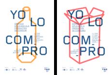 Gráfica YO LO COMPROnueve estudio