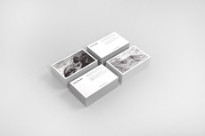 Hunt Studio (Identity) - Hunt Studio | Multi-disciplinary design studio | Melbourne