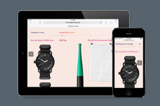Another: A design studio for page and screen