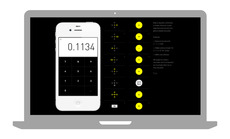 Rechner — Berger & Föhr — Graphic Design & Art Direction