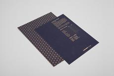 K.W. Doggett Fine Paper - Hunt Studio | Multi-disciplinary design studio | Melbourne