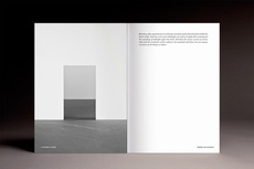 córdova — canillas: an art direction and design practice based in Barcelona founded by Diego Córdova and Martí Canillas » ROOMS: No Vacancy