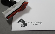 Orchard Cottage, Melrose. Logo, Stationery, Photography | Definitive Studio® | Graphic Design & Communication - Scottish Borders