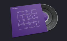 Asteroids. Logo, Album Artwork, Website, Social Marketing | Definitive Studio® | Graphic Design & Communication - Scottish Borders