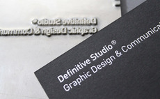 Studio Branding | Definitive Studio® | Graphic Design & Communication - Scottish Borders