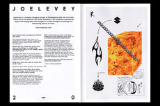 Catalogue - Graphic Design, Leeds, UK