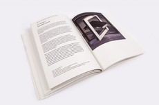 Collection d'Architectures, a catalogue for an architecture exhibition.